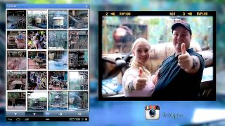 Самое крутое свадебное путешествие. Lovestory в стиле Instagram. Смотреть всем!(Дорогие друзья! Наша студия создает динамичные, нестандартные, интересные, эксклюзивные видео ролики для..., 2014-12-24T08:05:08.000Z)