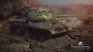 Трейлер фильма о создании Т-34