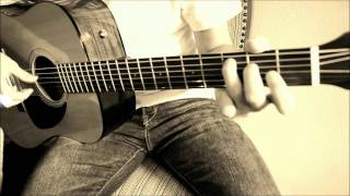 Keno Mitthe bolcho - ZOOEL-- Guitar Cover By Auvin