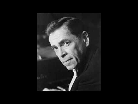 Schumann - Fantasie in C major, Op. 17 - Abbey Simon