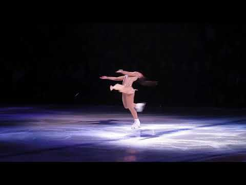 Stars On Ice Montreal - Gabrielle Daleman - I Have Nothing