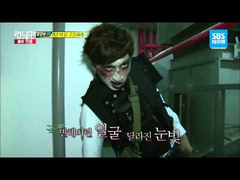 Running Man ep 277 - Funny scene cut - YouTube