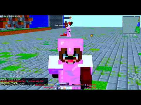 Car_Lazar  Hacker Fasting and kill aura Hacker #5
