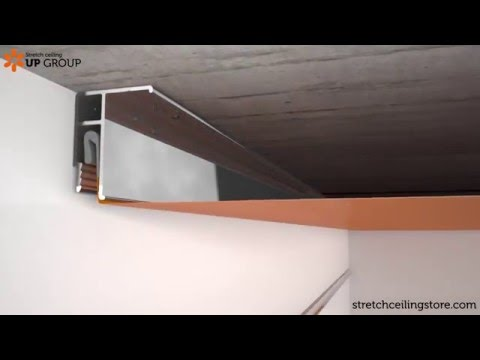 UP GROUP Stretch Ceiling