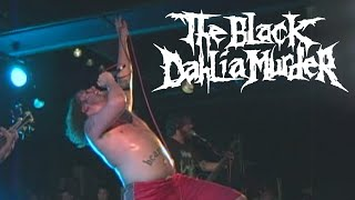 """The Black Dahlia Murder """"What A Horrible Night To Have A Curse"""" (OFFICIAL VIDEO)"""