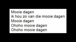 Mooie dagen (Johan Verminnen, 1986)