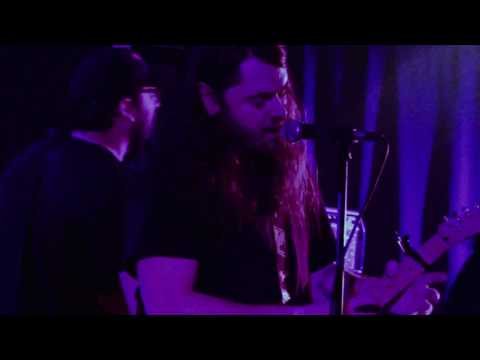Free Throw - Live @ Club Absinthe (Hamilton, Ontario)