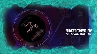 #Top 2018 Dil Diyan Gallan Song 2018 RingTone Flute Version | Tiger Zinda Hai | Salman Khan, Katrina