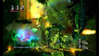 Trine 2: Part 5 | Froggy Wants The Fruit
