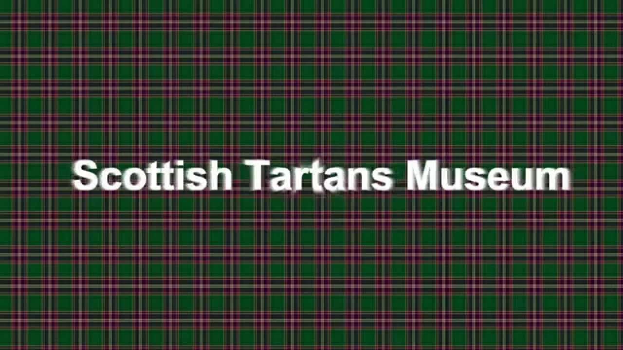 Home - The Scottish Tartans Museum and Heritage Center, Inc