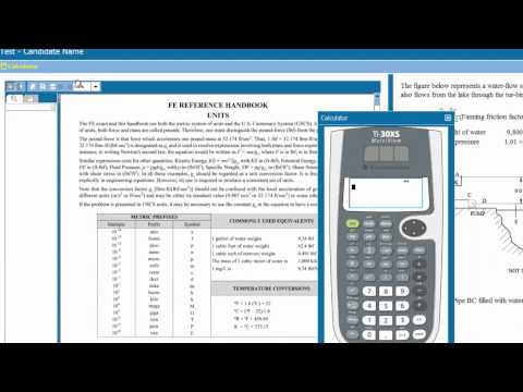 ncees exam resources