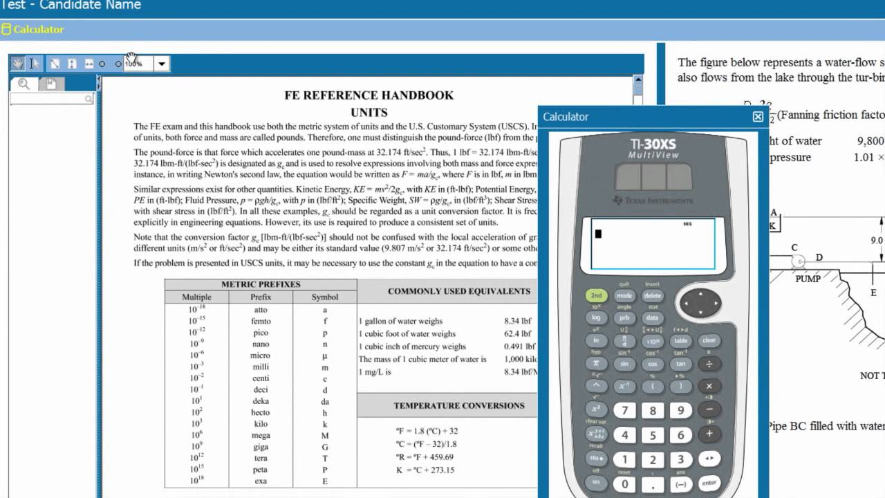 Choosing The Best Calculator for the 2019 FE Exam - PPE Headquarters