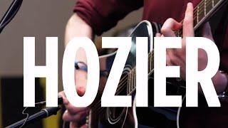 """Hozier """"From Eden"""" // SiriusXM // The Spectrum"""