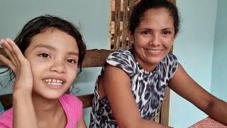 FAMÍLIA DE JANAÍNA GANHA LINDOS PRESENTES/ VEJA A FELICIDADE