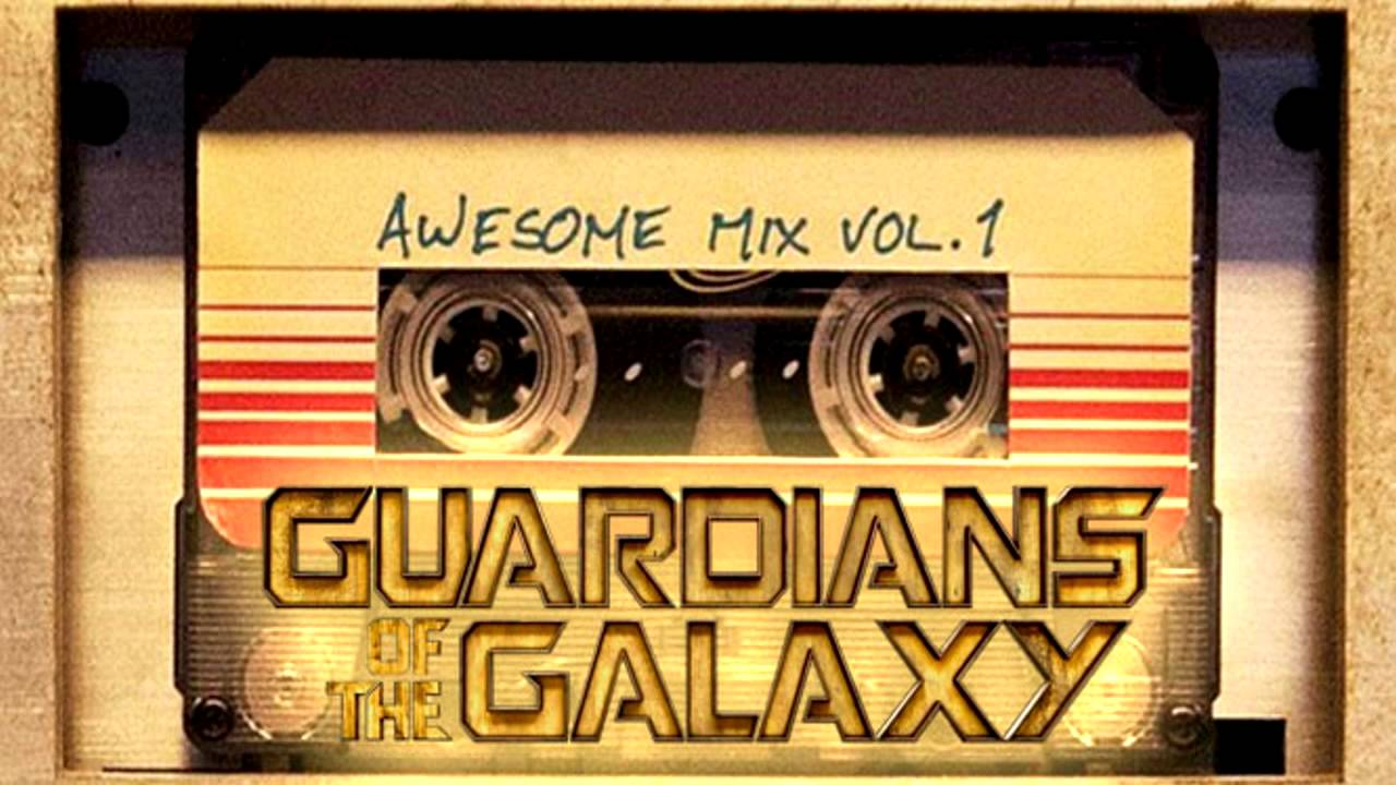 guardians of the galaxy awesome mix vol. 1 download free