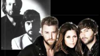 """Lady Antebellum """"Need you now"""" Vs. Alan Parsons """"Eye in the Sky"""""""