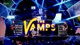 The Vamps - BBC Radio 1