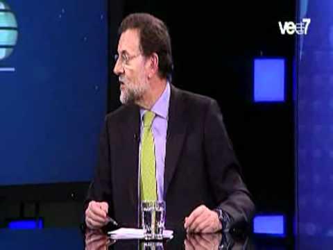 Mariano Rajoy Brey presidente de España, no   -