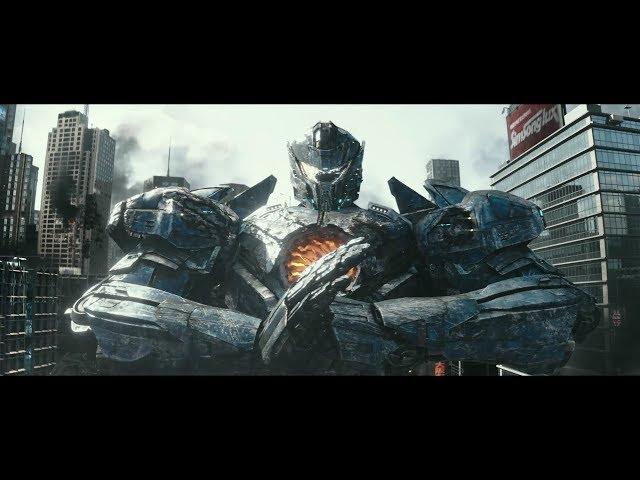 퍼시픽 림: 업라이징 - 2차 공식 예고편 (한글자막)