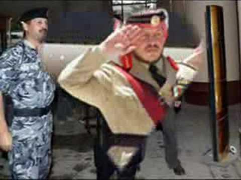 يا بيرقنا العالي - اللوزيين 2008