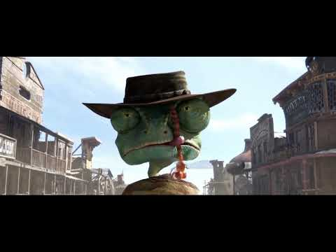 Rango vs Snake (Part 1) thumbnail