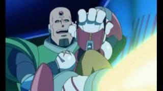 vuclip Megaman X Anime Movie Part 3