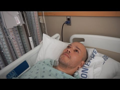 My Husband Passed Away From Cancer & How I'm Coping With My Grieving