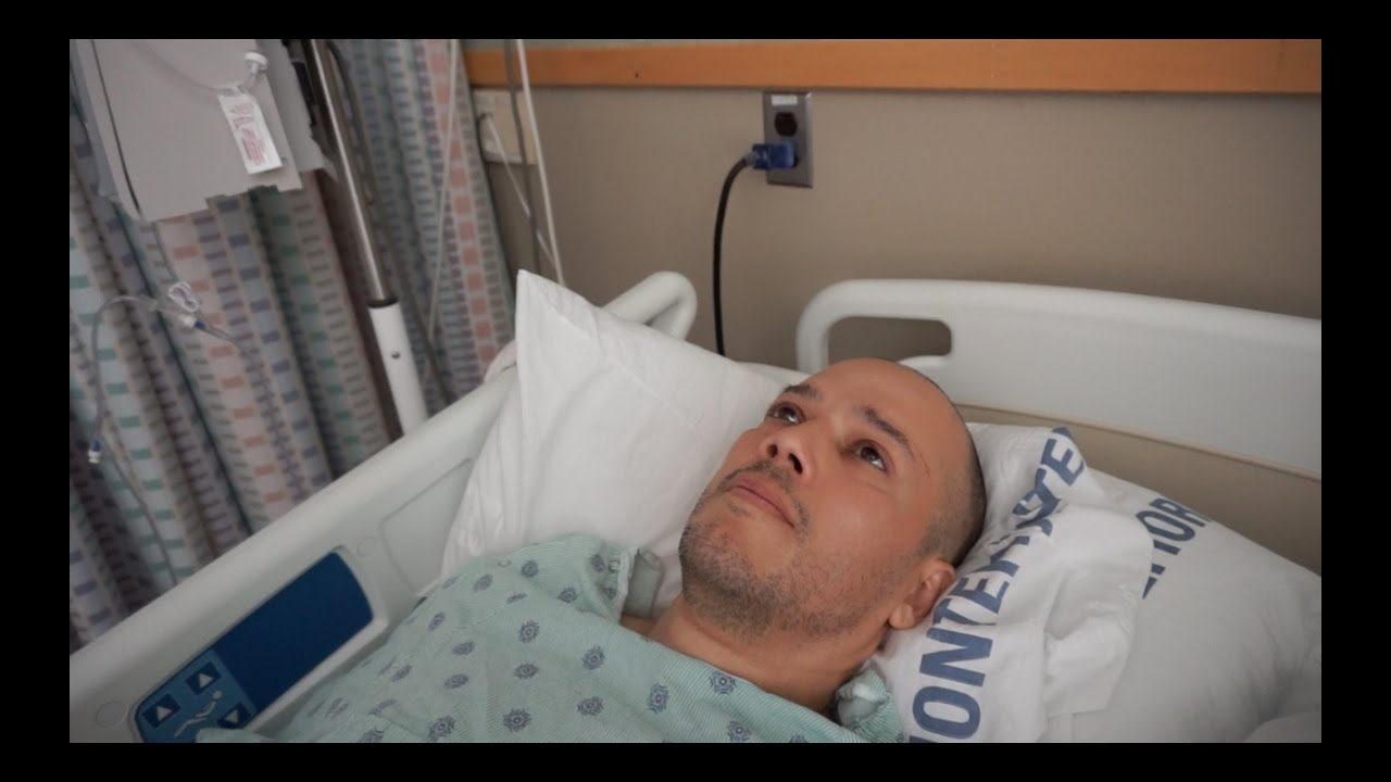 My Husband Passed Away From Cancer & How Im Coping With