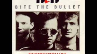 Bite The Bullet Finished With Love 1989 AOR Melodic Rock FullAlbum