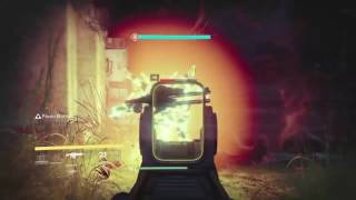 Destiny  The Taken King w  Solace Trickster  Titan Character Part 3!   No Commentary9