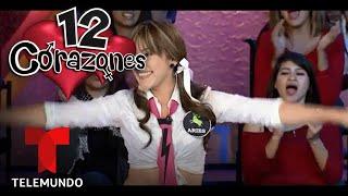12 Corazones - 12 Corazones / Especial de Escuelita (1/5) / Telemundo