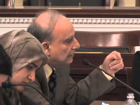 Islam and American Politics: Deepening the Dialogue (Part 3)