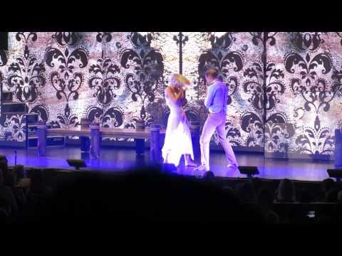 2015 Move Live On Tour Sia Duet