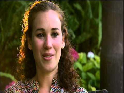 A la rencontre de Dina Bensaid - Pianiste à Casablanca