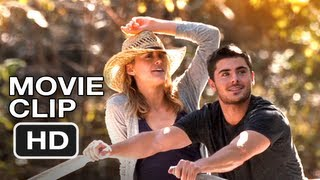 The Lucky One #6 Movie CLIP - Picture Perfect (2012) HD Movie