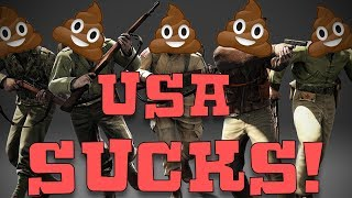 Why I Quit Playing US ~ Heroes and Generals Real Talk