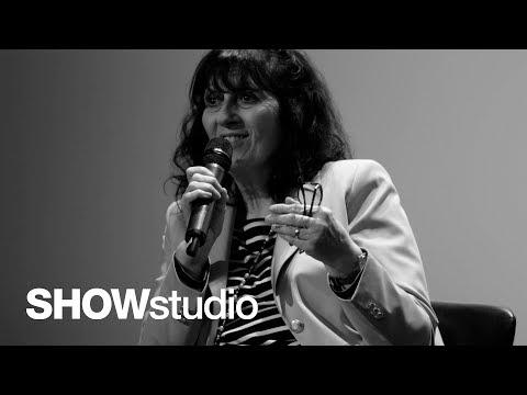 In Conversation: Fashion & Cinema: Joana Granero / Ginette Vincendeau