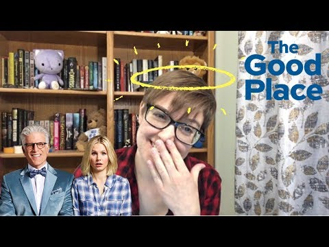 The Good Place 1x06 What We Owe to Each Other Reaction