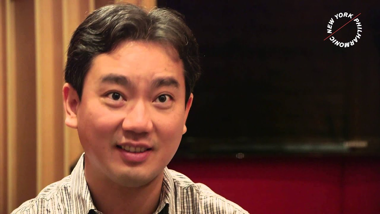 Meet Frank Huang, Our New Concertmaster