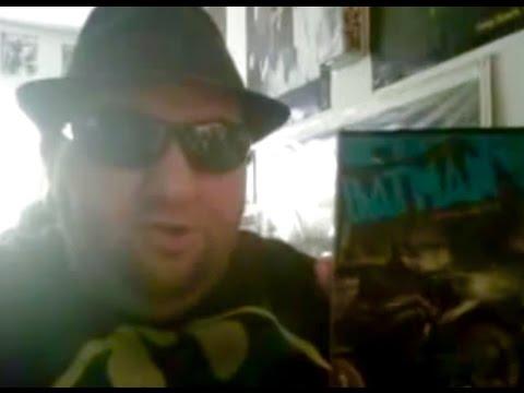 Beware the Batman - Season 1, Part 2: Dark Justice DVD - Review