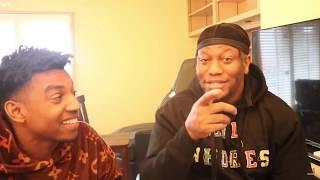 ZIAS & B.Lou's Funniest Moments Compilation part 3