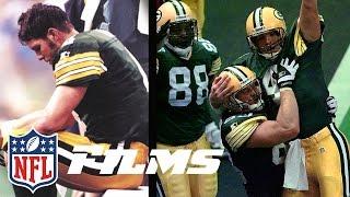 Brett Favre's Dangerous Game: Drug Addiction to Super Bowl Champion | A Football Life | NFL Films