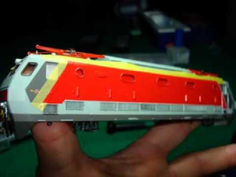 E 444R Modificata.mp4