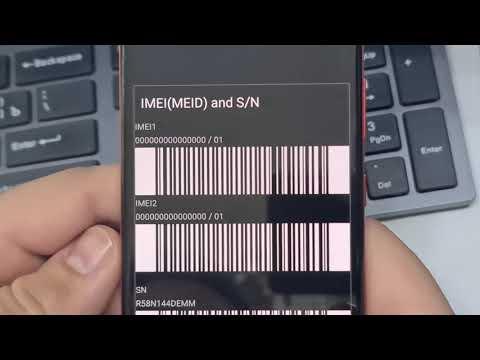 Samsung S20 / S20+ / S20 Ultra – IMEI Repair with Magma tool + Etoken samsung | Live Demo Unit