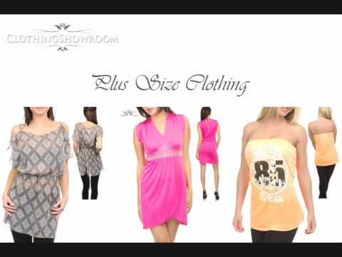 Wholesale Clothing