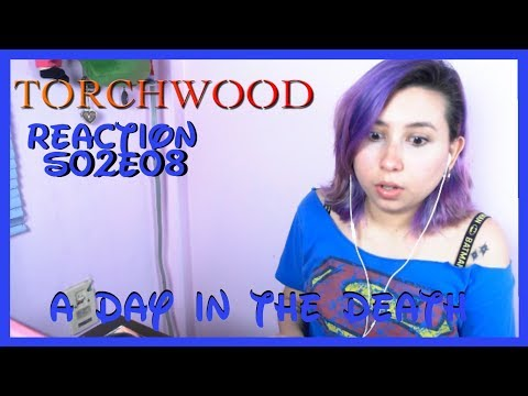 Torchwood Reaction S02E08 A Day in the Death  Sora Miyano