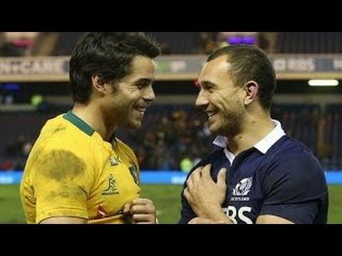 Scotland vs Australia | Highlights HD |