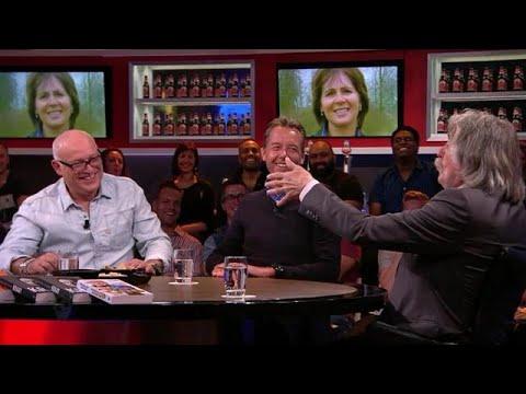 Derksen snapt niks van aanstelling 'hockeytrutje' bij KNVB - VOETBAL INSIDE