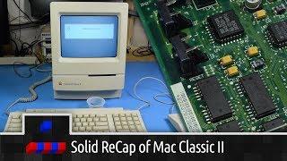 0x001B.2 - Solid Polymer ReCap of Mac Classic II