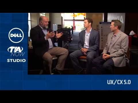 UX/CX 5.0 - The Future of User Experience and Customer Experience